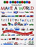Ed Emberley's Drawing Book: Make a World (Ed Emberley Drawing Books)