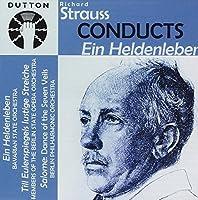 Ein Heldenleben / Till Eulenspiegel / Salome by J. Strauss (2004-03-09)