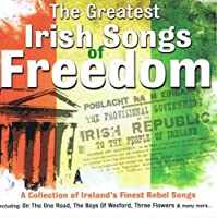 Greatest Irish Songs of Free