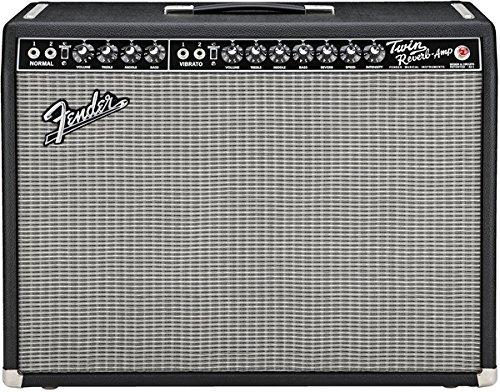 Fender フェンダー ギターアンプ 65 TWIN REVERB 100V JPN
