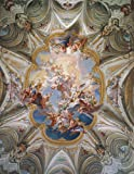 Italian Frescoes: The Baroque Era, 1600-1800 画像