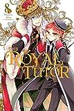 The Royal Tutor, Vol. 8