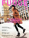 FUDGE -ファッジ- 2014年10月号 Vol.136