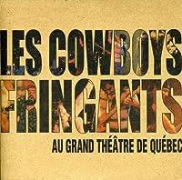 Au Grand Theatre De Quebec