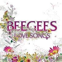 BEE GEES/LOVE SONGS