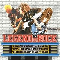 Legend of Rock[RAINBOW KNIGHTS/PLATINUMSNAKE/MYG]