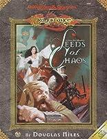 SEEDS OF CHAOS (Chaos War Adventure)