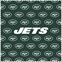 Siskiyou Sports FSCC100 Jets Sunglass Microfiber Cleaning Cloth
