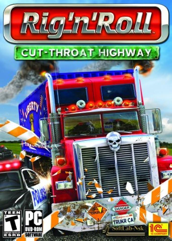 測る髄良性Rig-N-Roll Cut-throat Highway (輸入版)