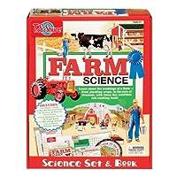 T.S. Shure Farm Science Set & Book [並行輸入品]
