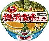 日清 麺ニッポン 横浜家系ラーメン 120g×12個