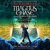 Magnus Chase and the Gods of Asgard, Book Two: The Hammer of Thor (Rick Riordan's Norse Mythology) 画像