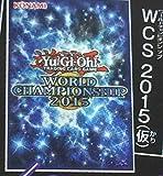 遊戯王 ARC-V 【WCS 2015(仮)】 公認店限定 公式プロテクター