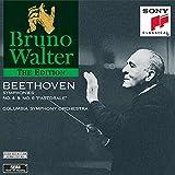 "Beethoven: Symphonies No.4 & No.6 ""Pastral"""