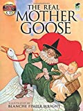 The Real Mother Goose: Includes a Read-and-Listen CD (Dover Read and Listen)