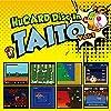 HuCARD Disc In TAITO Vol.1