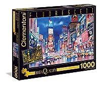 New York Lights 1000 Piece Puzzle