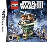 Lego Star Wars 3 the Clone Wars