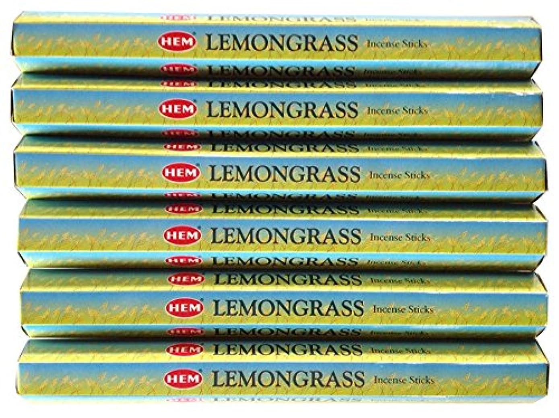 HEM レモングラス 6個セット