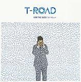 3集 - T-road(韓国盤)