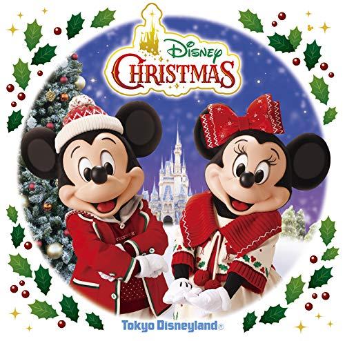 東京ディズニーランド ディズニー・クリスマス 2019