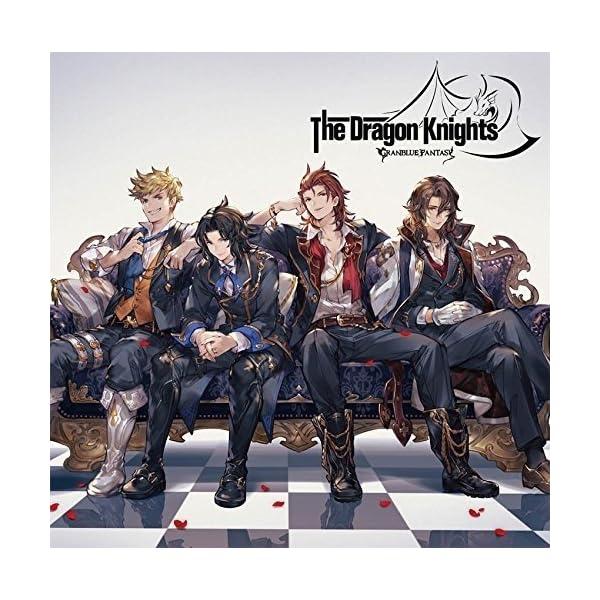 The Dragon Knights ~GRAN...の商品画像