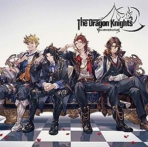 The Dragon Knights ~GRANBLUE FANTASY~