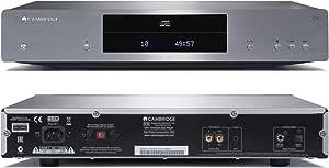 Cambridge Audio CDプレーヤー CXC SLV [Silver]