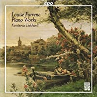 Piano Works by L. Farrenc (2013-05-03)