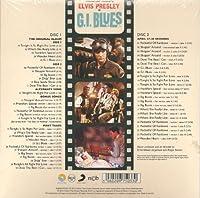 Elvis GI Blues