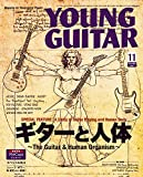 YOUNG GUITAR (ヤング・ギター) 2017年 11月号【動画ダウンロード・カード付】
