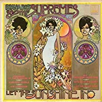Let the Sunshine in by DIANA & THE SUPREMES ROSS (2014-10-22)