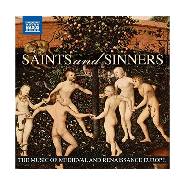 Saints & Sinners-the Mus...の商品画像