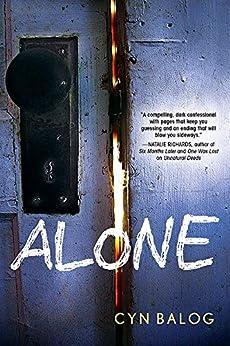 Alone by [Balog, Cyn]