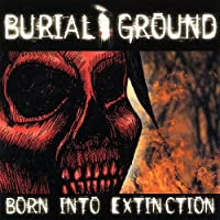 Born Into Extinction