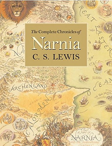 The Complete Chronicles of Narnia (The Chronicles of Narnia)の詳細を見る