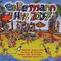 Ballermann Hits 2007
