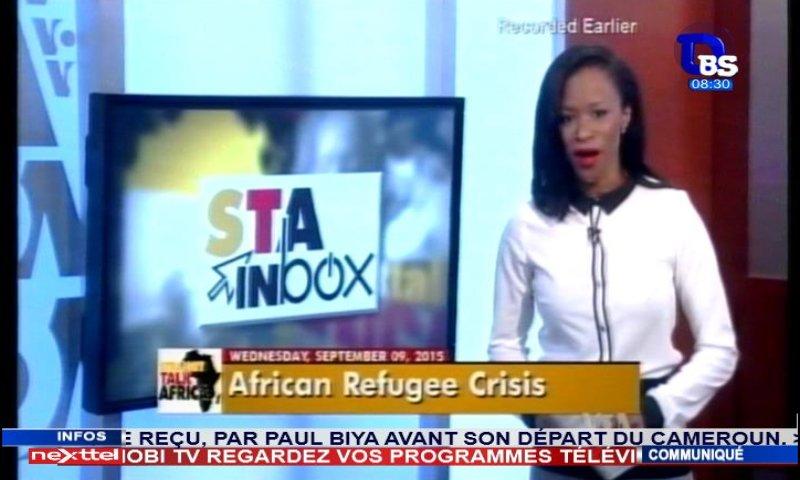 DBS TV Cameroon