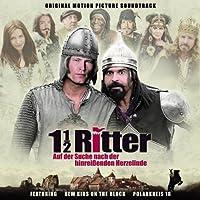 Ost: 1 1/2 Ritter