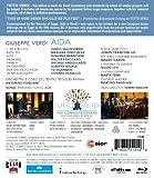Verdi: Aida (Tutto Verdi) [Blu-ray] [Import] 画像