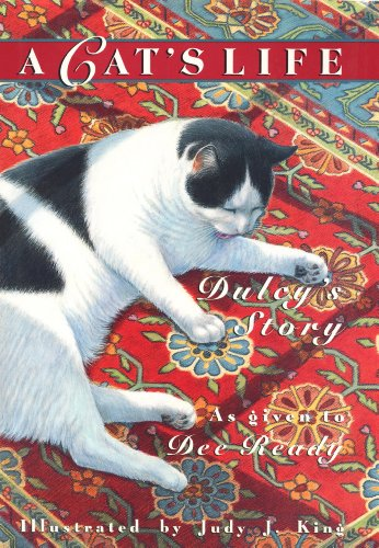 A Cat's Life: Dulcy's Story (English Edition)