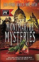 Montmartre Mysteries (Winemaker Detective)