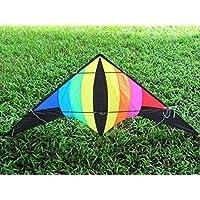 AVATAR ☆ 軽量大型凧180cm カイト◆ガンガン上昇!楽しいカイト  [おもちゃ&ホビー]
