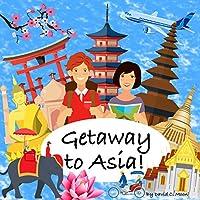 Getawayアジアに。家族ゲーム