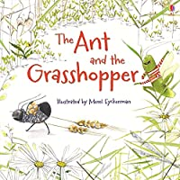 The Ant and the Grasshopper (Picture Books)