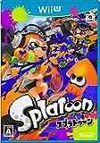 Splatoon(スプラトゥーン)【Amazon.co.jp限定】オリジナル「イカす ステッカー」セット(B6型抜き×4枚)付 - Wii U