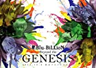 LIVE DVD「Beyond the GENESIS」2015.12.4 東京メルパルクホール (通常盤)()