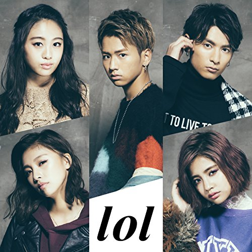 lol – アイタイキモチ / nanana [Single] [MP3 320 / WEB] [2017.12.06]
