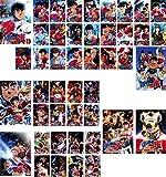はじめの一歩 全25巻 + New Challenger 全9巻 + Rising 全9巻 + ChampionRoad + 間柴vs木村 [レンタル落ち] 全45巻セット [マーケット..