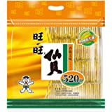 Want Want Senbei Rice Crackers 520g, 520 g, Bad Data